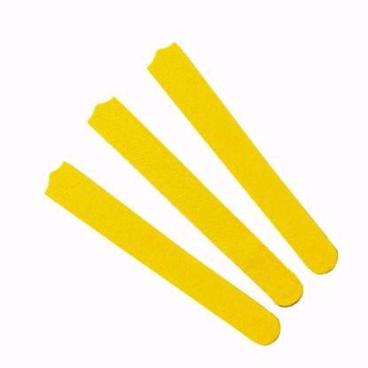 Imagem de Lixa com ponta Canário pacote - 15 unidades