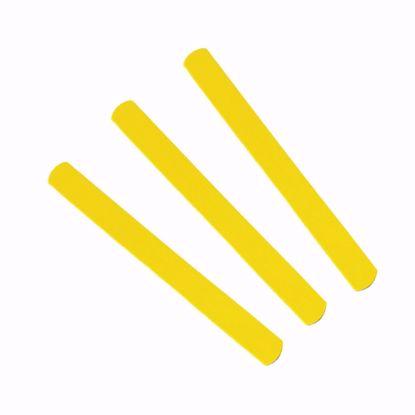 Imagem de Lixa Big canário - 144 unidades