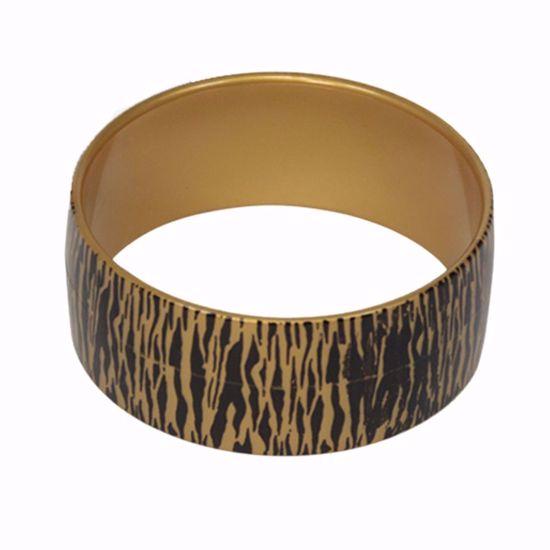 Imagem de Pulseira Bracelete Estampada