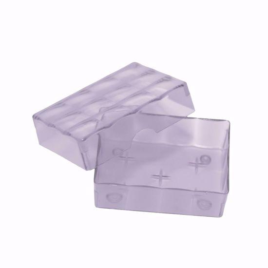 Imagem de Saboneteira cristal 3D