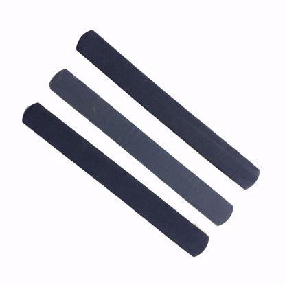 Imagem de Lixa para Polir com 3 unidades