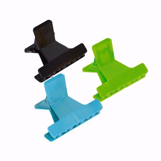 Imagem de Prendedor Pequeno W -  6 unidades