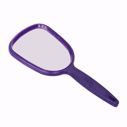 Imagem de Espelho W Oval Grande