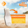Kit Viagem - Frasco Condicionador